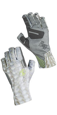 Elite Gloves - Bonefish