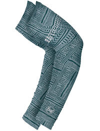 UV Arm Sleeves - Kenai Grey