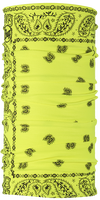 UV Buff - Santana Yellow