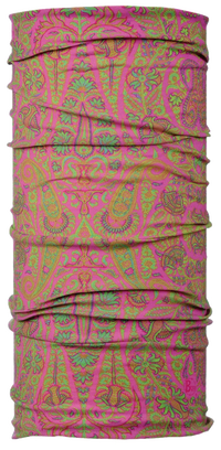 Original Buff - Brocade Pink