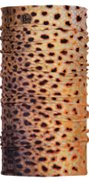 UV Buff - Brown Trout