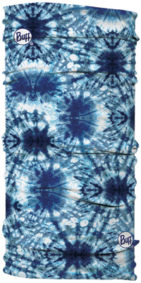 Original Buff - Tie Dye Blue