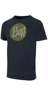Black BUFF T-Shirt - Men's Tux