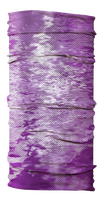 UV Buff - Pelagic Camo Purple