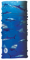 UV Buff - Shark School