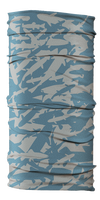 UV Buff - Trout Camo