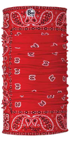 UV Buff - Santana Red