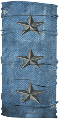Original Buff - TriStar Blue