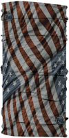 Original Buff - PR US Flag
