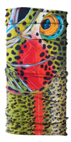UV Buff DeYoung - DY Rainbow Royal