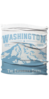 UV Half Buff - Washington