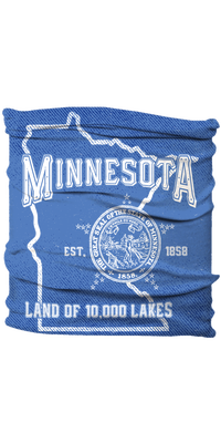 UV Half Buff - Minnesota