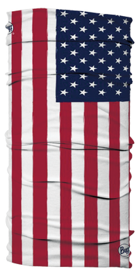 Original Buff - Flag USA
