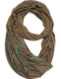 Urban Scarf - Origin Brown