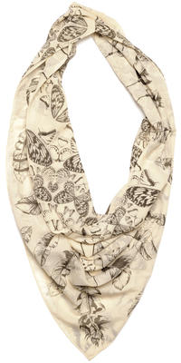 Urban Scarf - Dream Catcher Beige