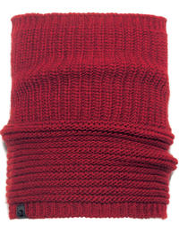 Urban Scarf - Gribling Red