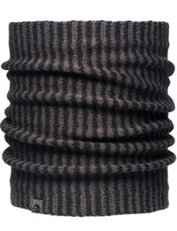 Urban Scarf - Nunz Black-Grey