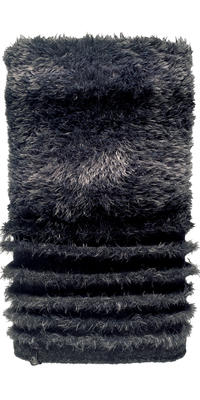 Urban Scarf - Eskimo Black Grey