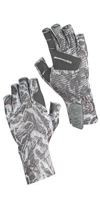 Aqua+ Glove - Reflection Grey
