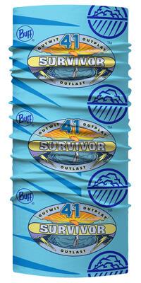 Original EcoStretch Survivor - Season 41 - Luvu Tribe