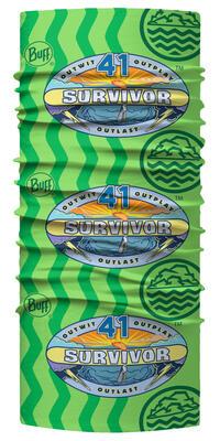 Original EcoStretch Survivor - Season 41 - Ua Tribe