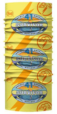 Original EcoStretch Survivor - Season 41 - Yase Tribe