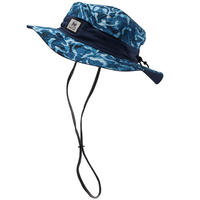 Booney Hat - Reflection Blue