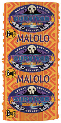 Original Survivor - Survivor 36 Orange