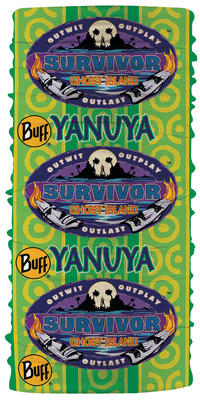 Original Survivor - Survivor 36 Green