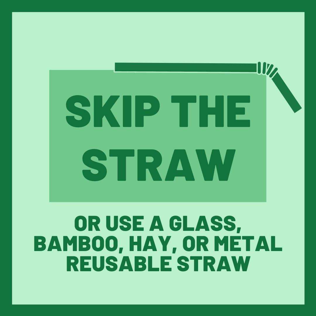 5 ways to kick plastic