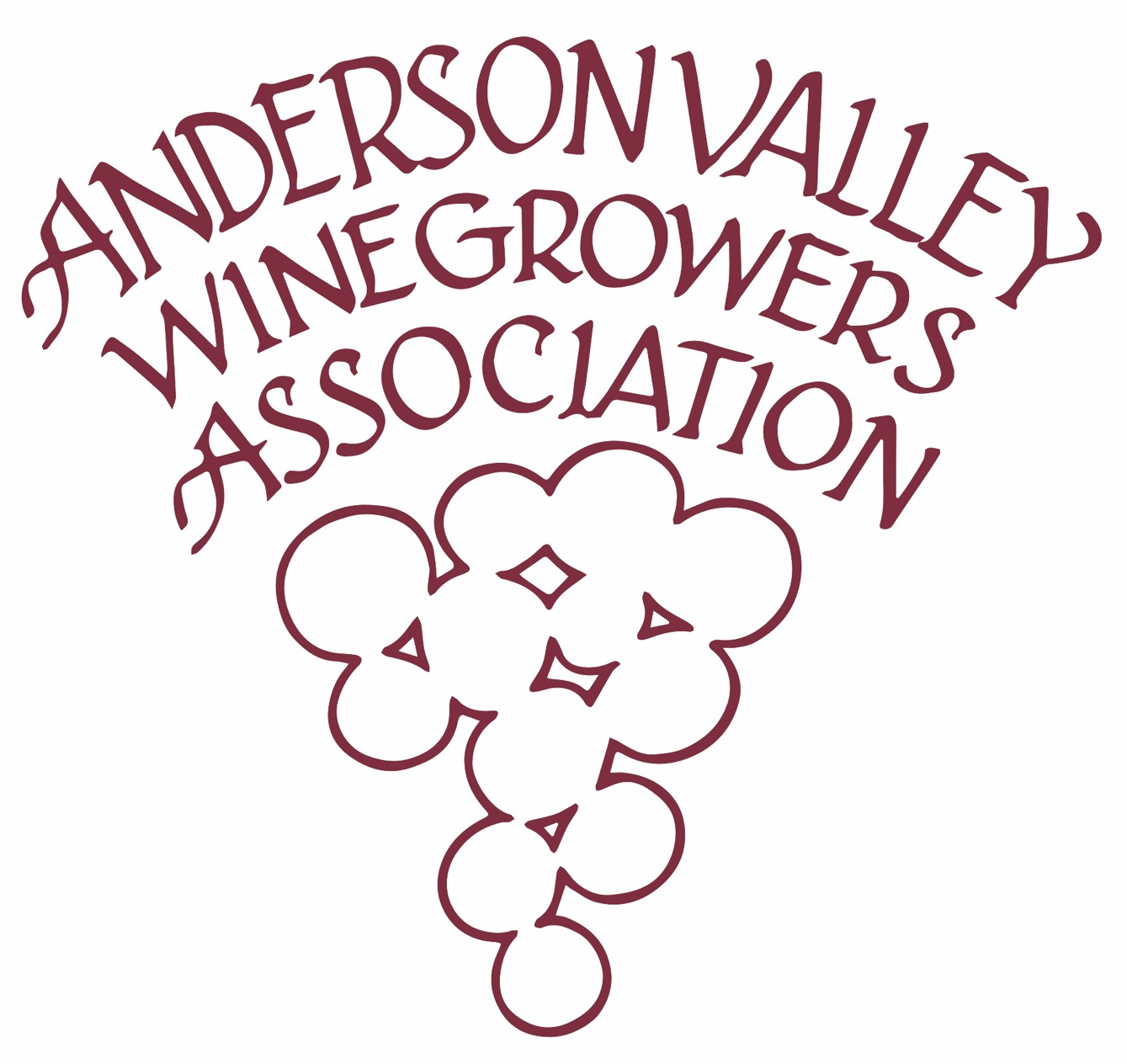 Anderson Valley Winegrowers logo