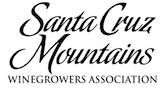 Santa Cruz Mountains Winegrowers Association logo