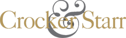Crocker & Starr logo