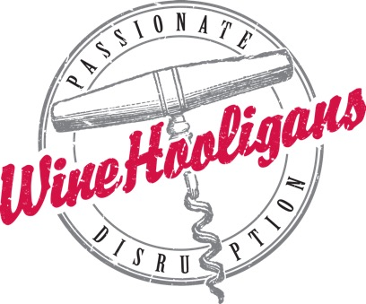 Wine Hooligans Logo