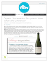 HGTV - Organic, Sustainable + Biodynamic Wine: What's the Difference?