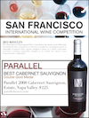 SF Intl Wine Competition