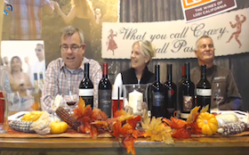 Giving Thanks - A Salute to Lodi's Multigenerational Families, November 2013