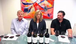 Addendum Cabernet Sauvignon Preview, July 2017