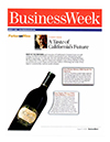 Fess ParkerBusiness Week cover