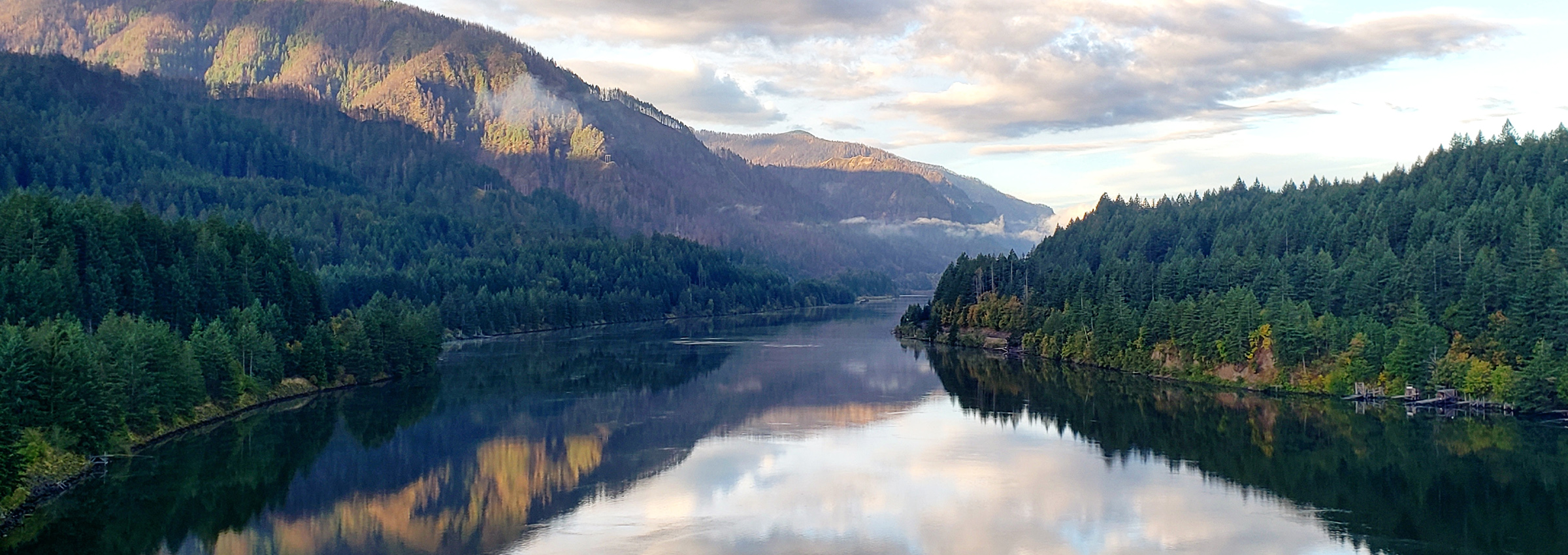 Friends of the Columbia Gorge Newsroom