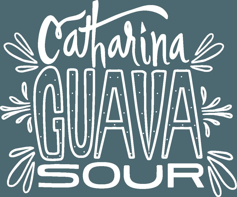 Catharina Guava Sour