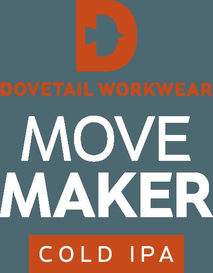 Move Maker Cold IPA