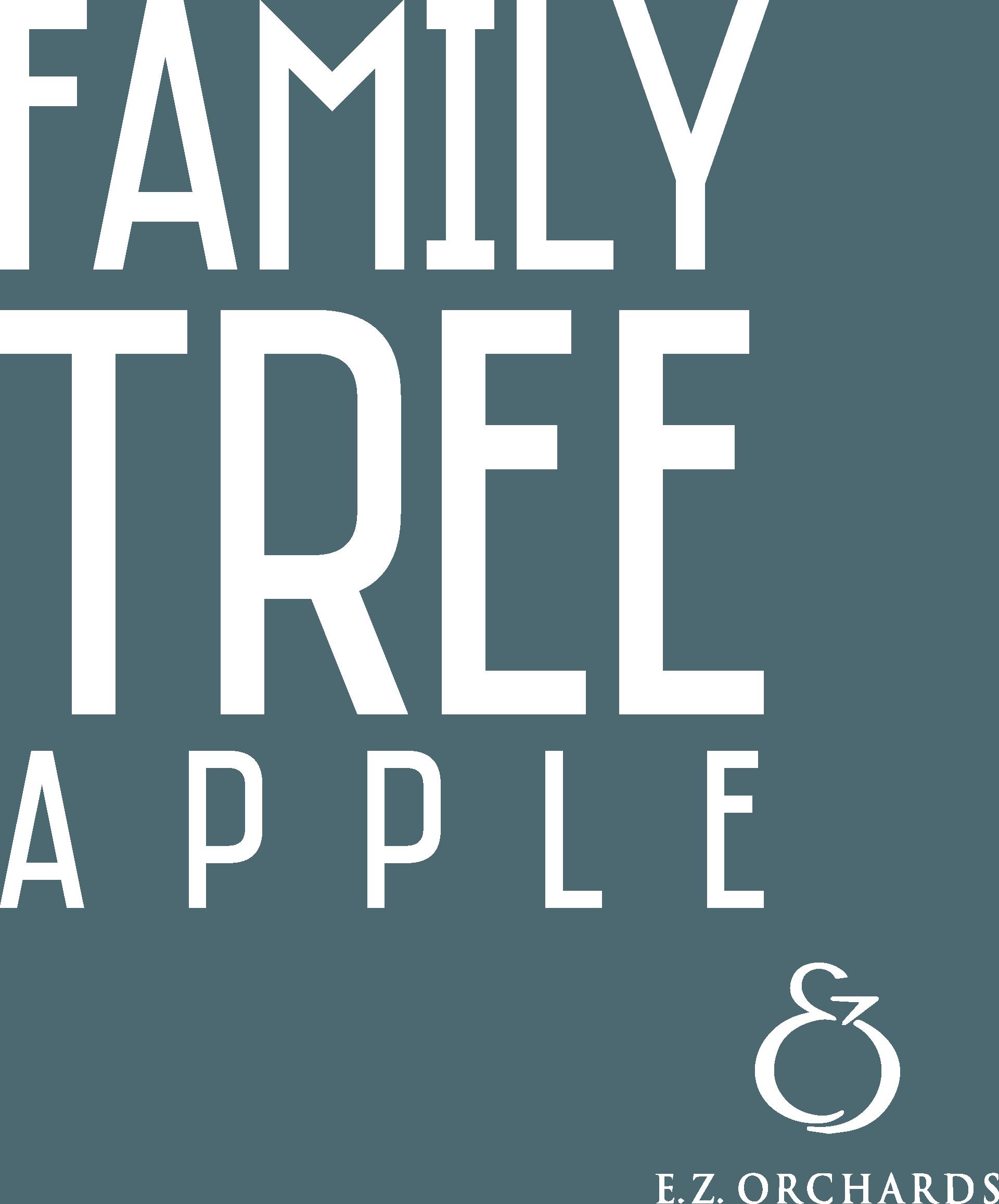 Family Tree Apple