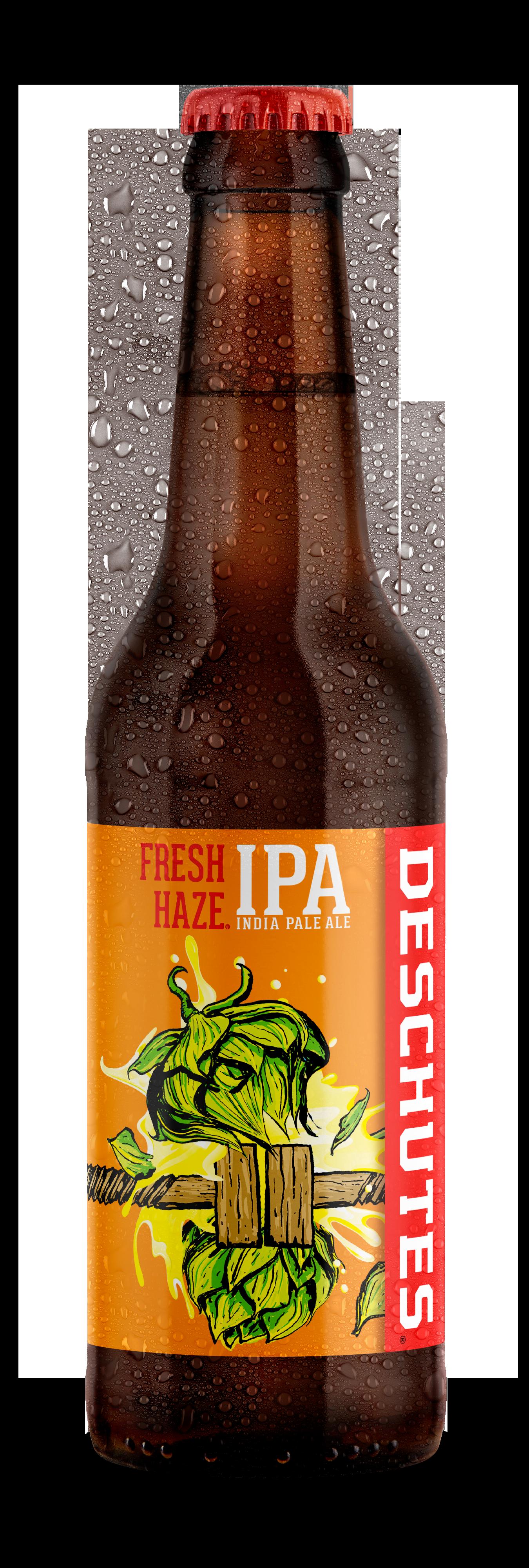 Fresh Haze IPA