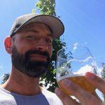 Jeremy Storton Beer Writer