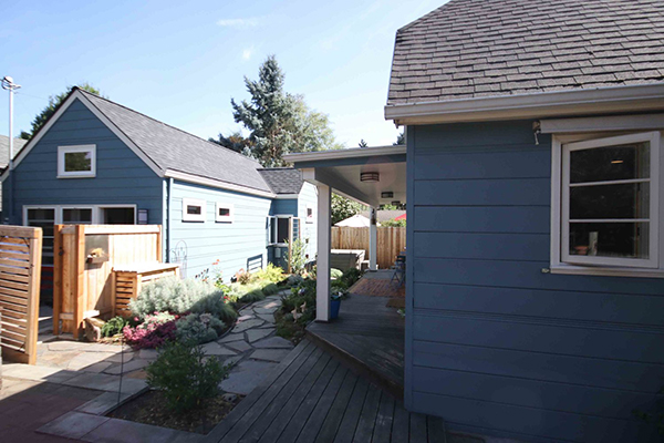 Photo of an accessory dwelling unit