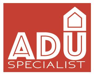 ADU Specialist Logo