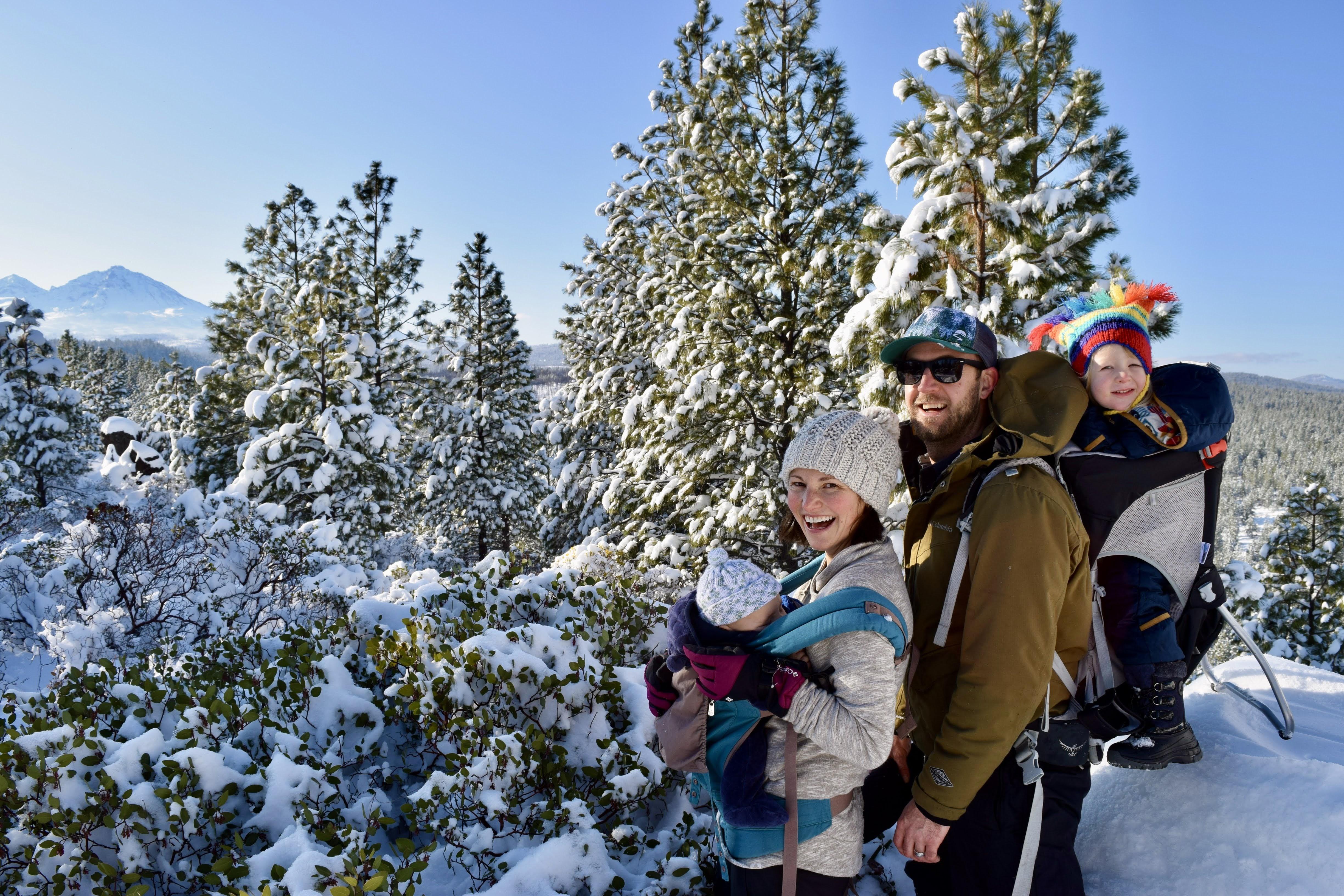 Image of Ryan LaPoma and Family
