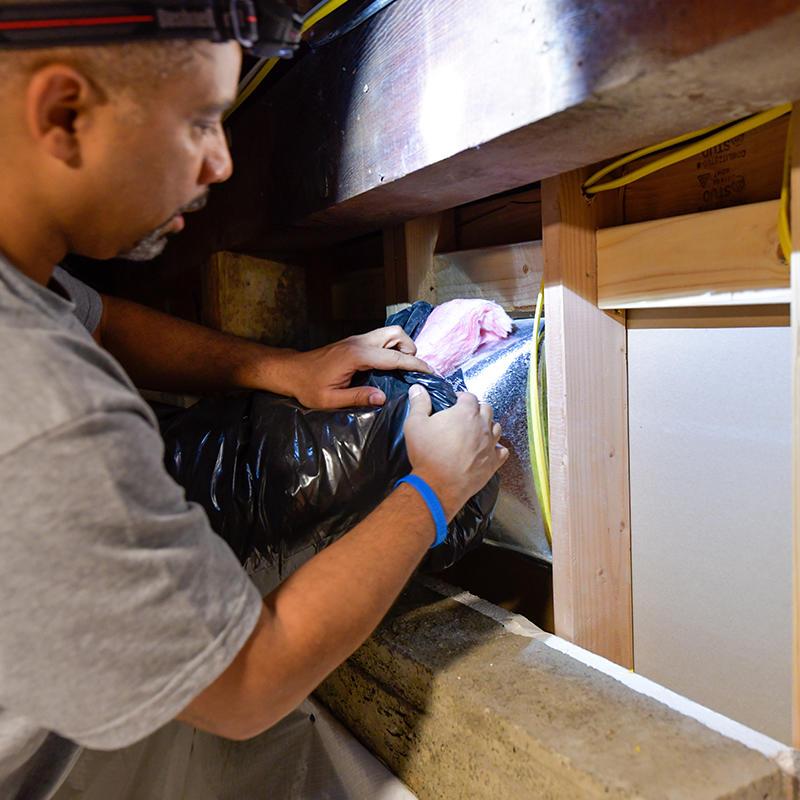Oregon Home Energy Score Qualified Assessors