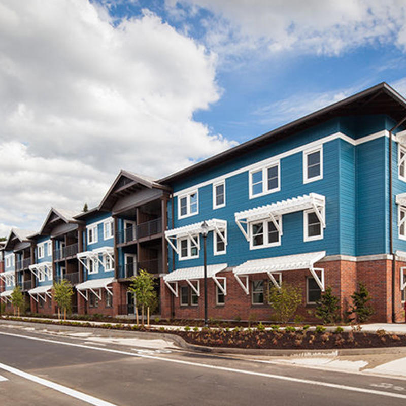 Orchards at Orenco Phase II